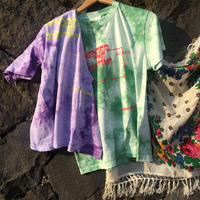 """""""REMEMBER  THE DREAM TIME"""" tie-dye """" T"""""""