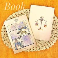 """Book/短編集 """"Stories-真夜中の星座編-"""""""
