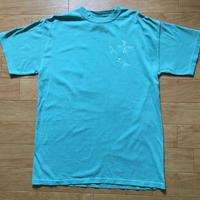 映画『きみの鳥はうたえる』オリジナルTシャツ(Seafoam)