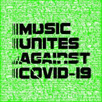 ライブハウス支援フォルダアクセス権 「 MUSIC UNITES AGAINST  COVID-19」