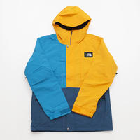 "THE NORTH FACE  'USA'   TURN IT UP JACKET   ""LARGE"""