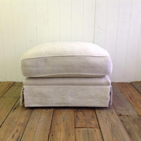 Lanhydrock sofa stool