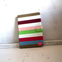iPad mini 3/2/Retina カバー&ケース Stripe1