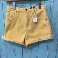 Rolla's sunflower duster short pants