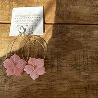 luxunglegypsea Flower shell pierce