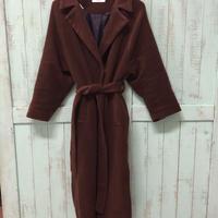 GBLUE coat