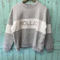 Rolla's スウェット