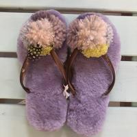 Mouton Sandals10