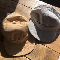 Leona fell the love cap