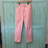 Rolla's straiht pink pants