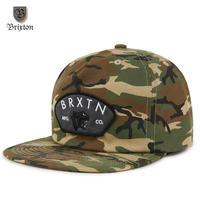 BRIXTON(ブリクストン )WAYLON HP SNBK カモ