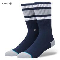 STANCE(スタンス)BOYD4 NAVY L(25.5~29cm)