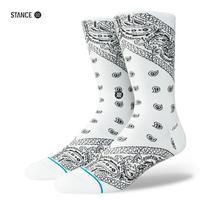 STANCE(スタンス)BARRIO2-WH L-XL(26~29cm)
