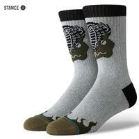 STANCE(スタンス) SNAKE VENOM L(25.5~29cm)