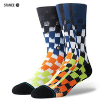 STANCE(スタンス) SPACE DUST L(25.5~29cm)