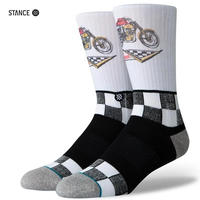STANCE(スタンス) HARLEY RACER L(25.5~29cm)