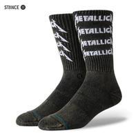 STANCE(スタンス) METALLICA STACK L(25.5~29cm)