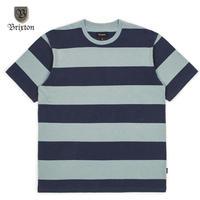 BRIXTON(ブリクストン) CORWIN WSHD S/S KNIT NV