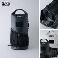 BLUCO(ブルコ) OL-500-021 DRY BACKPACK 全2色(ブラック・ホワイト)