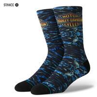 STANCE(スタンス) HARLEY MARBLE MC L(25.5~29cm)