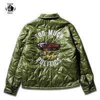 PAWN(パーン) COFFIN QUILTING JACKET