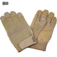BLUCO(ブルコ) OL-301 ORIGINAL WORK GLOVE COYT/BROWN