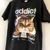 新作☆DJ-INAデザイン/オーバーサイズTシャツ