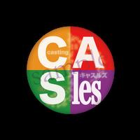 CAS:オリジナル缶バッジ【3種類セット】