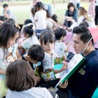 10/27 代々木公園子ども英語村オールタイムチケット ※下記詳細ご了承の上ご購入ください