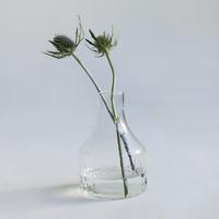 リューズガラス クーレライン フラワーベースソラス