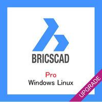 BricsCAD V20 Pro All-in Vup-V19