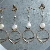 Ravissant~with baroque perl~
