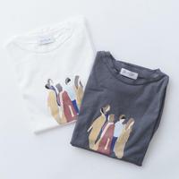 デザインTシャツ P01-T021