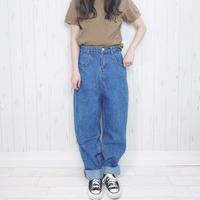【new】originalデニムパンツ