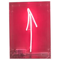 NEON ACRYLICBOX(PINK)