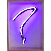 NEON RIDDLER (PURPLE)