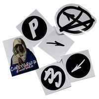 CG Stickers