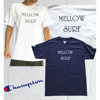 Champion チャンピオン mellow surf Tシャツ