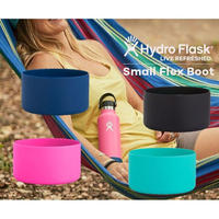 Hydro Flask Small Flex Boot 12-21ozボトル専用