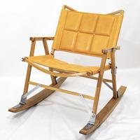 Kermit Chair Oak set (TUFTED JACKET)
