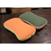 Cotton pillow / わた枕 (むら糸)