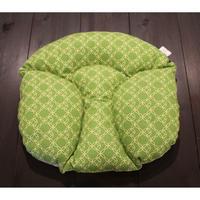 Washable sitting cushion / ざぶ座布/