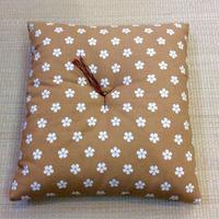 Small floor cushion (Sakura) / 小座墊 (さくら)