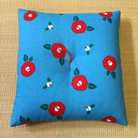 Small Floor cushion (camellia) / 小座墊(椿)