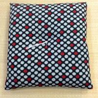 Small floor cushion/ 小座墊 (ビー玉)