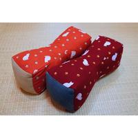 Tsutsumi pillow(lumbar)/多功能記憶枕(つつみ枕)