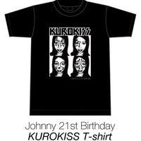 黒木美帆生誕Tシャツ(10/14 23:59まで受付)