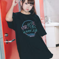 Mr.Green Light ネオン管 TEE