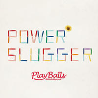 POWER SLUGGER(CD)