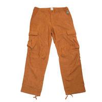 SNACK / UNLOCK CORDUROY CARGOS PANTS